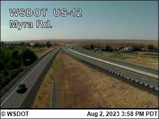 US 12: Myra Road