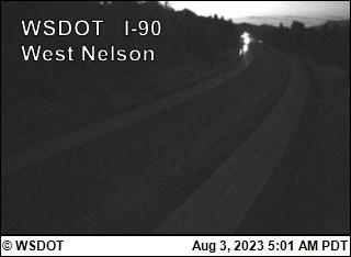 WSDOT - I-90 at MP 73 1: West Nelson - Central Washington