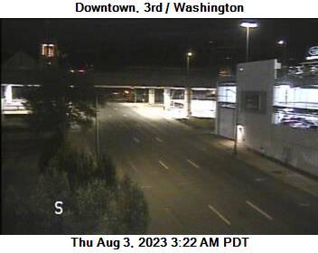 3rd / Washington (Spokane)