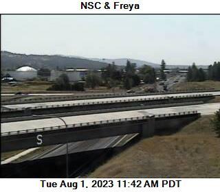 NSC 395 & Freya