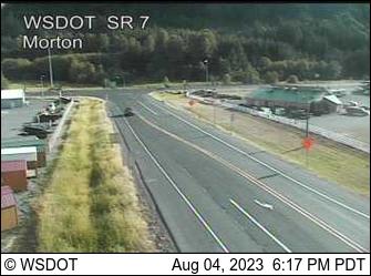 SR 7: Morton