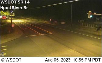 SR 14: Hood River Bridge