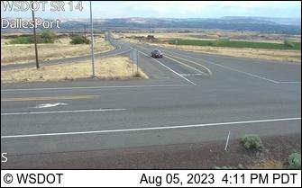 SR 14: Dallesport