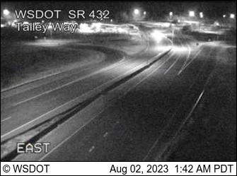 SR 432: Talley Way