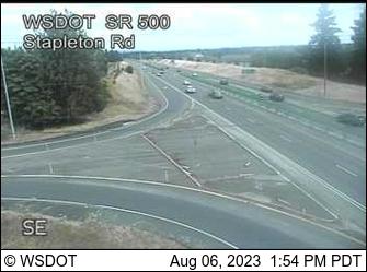 SR 500: Stapleton Rd