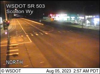 SR 503: Scotton Way