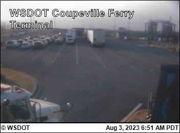 WSF Coupeville Terminal