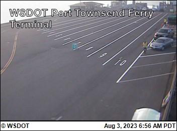 WSF Port Townsend Terminal