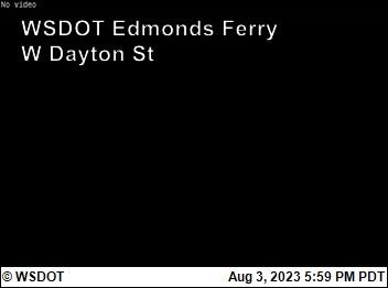 WSDOT - Ferries - Edmonds Ferry Terminal