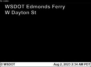 edmonds ferry schedule 2020