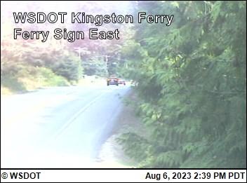 WSDOT - Ferries - Kingston Ferry Terminal