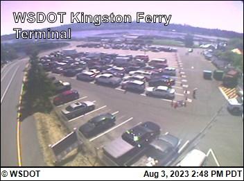 WSF Kingston Terminal