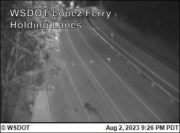 lopez island ferry landing